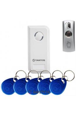 СКУД система контроля и управления доступом Tantos EM